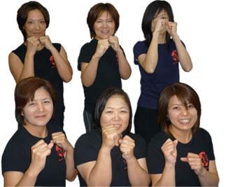 岡山ふれあいセンターチーム