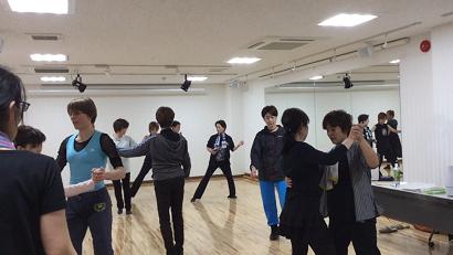 大人ダンス★