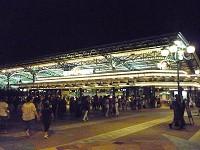 迪士尼車站