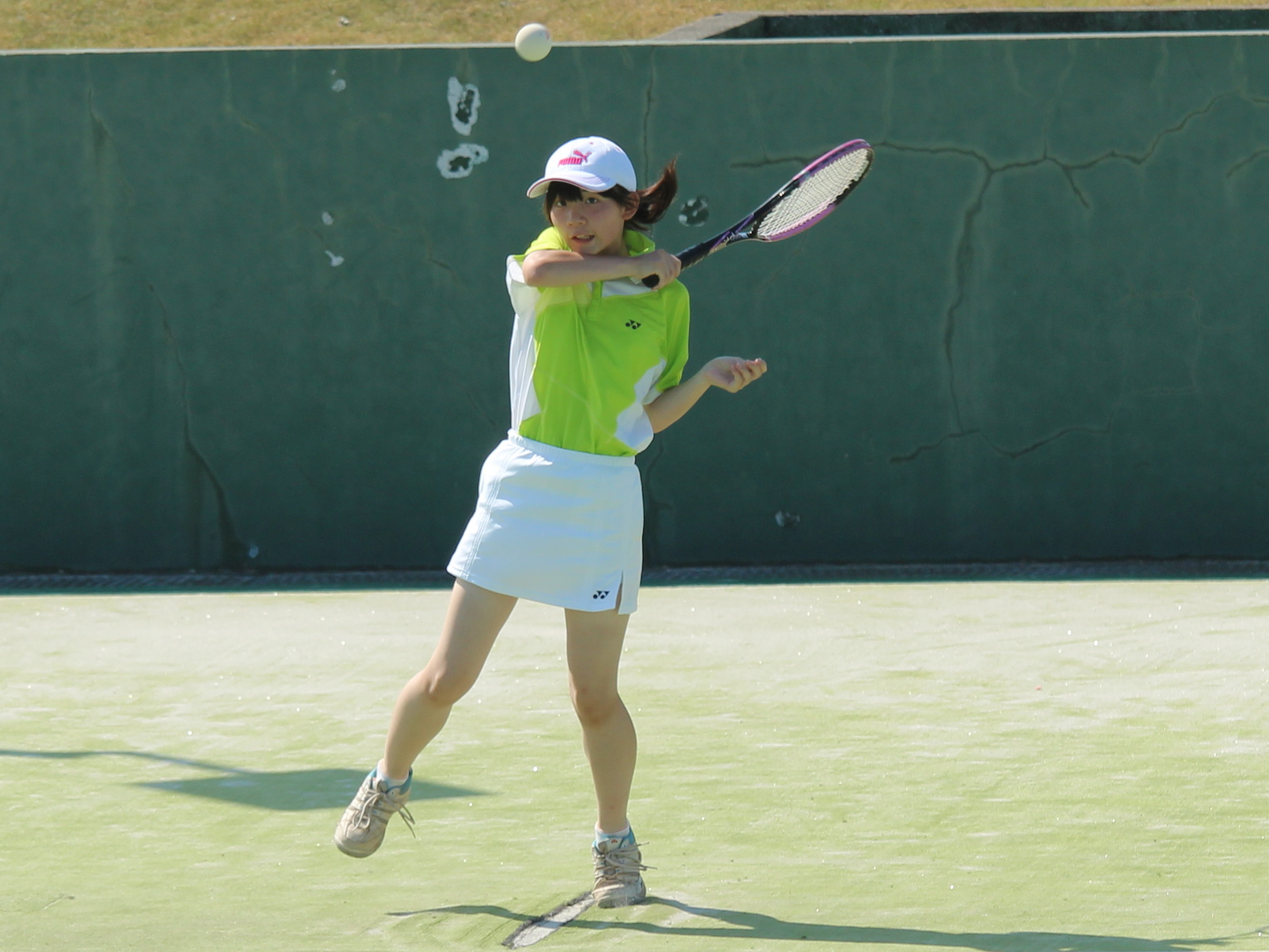 ソフトテニスの画像 p1_34