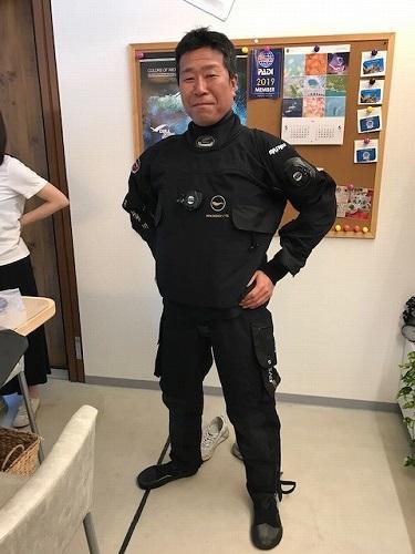 姫路 ダイビング