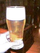 きえんきえら生ビール