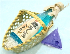 日本酒バスソープ