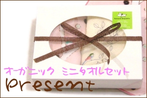 0407締め切りプレゼント
