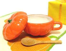 かぼちゃのスープカップセット
