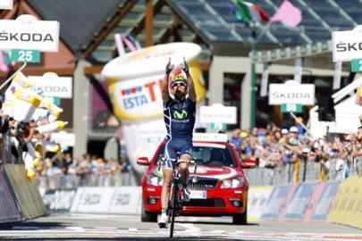 2011ジロ・デ・イタリア20日目