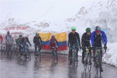 ジロ・デ・イタリア2014 Stage16