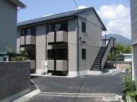 上田市材木町一丁目 1ルームアパート(ロフトスペース付)