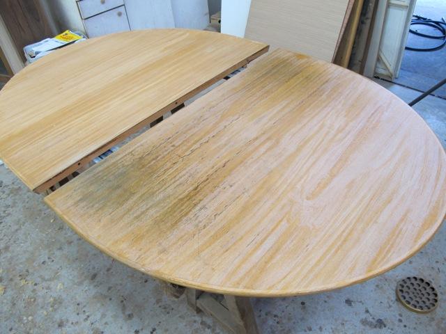北欧テーブル