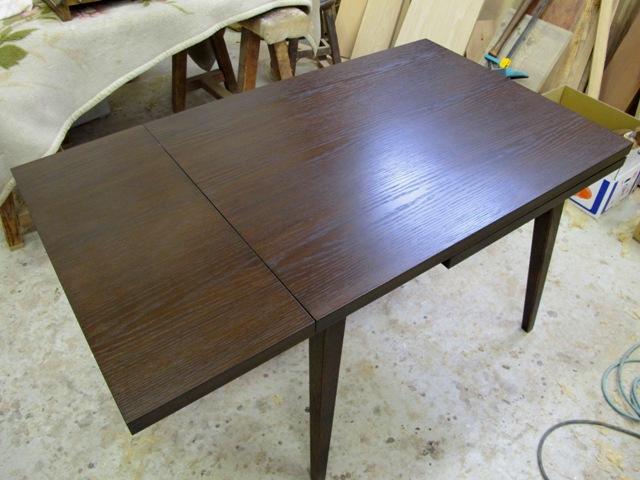 永田良介商店テーブル