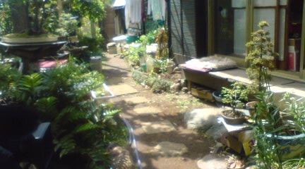 kuroda garden