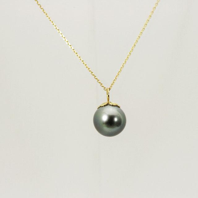 シンプルなパールペンダント~一粒パールの魅力 | Jewelry SIMONの ...