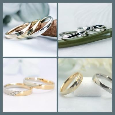 おすすめマリッジリング*結婚指輪
