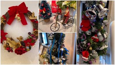 シモンのクリスマスツリー