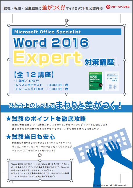 WORD2016exp