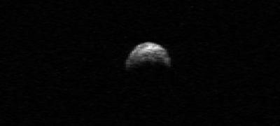 【宇宙】イトカワ級の小惑星が9日朝に地球に接近
