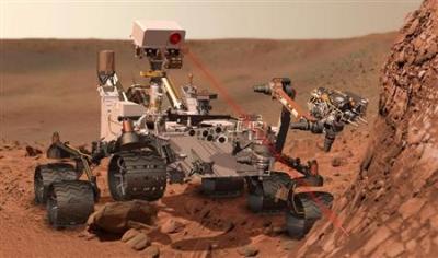 【国際】 火星探査車「キュリオシティー」打ち上げ成功 NASA、生命の痕跡探る
