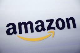 【経済】 ネット通販アマゾン、58%減益 販売費などのコスト増で