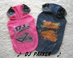 DJ PARKER