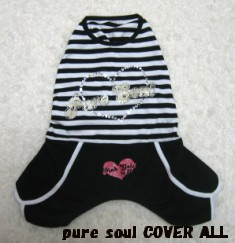 pure soul COVER ALL