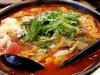 期間限定のトマト麺