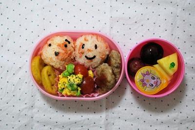 5/30のお弁当