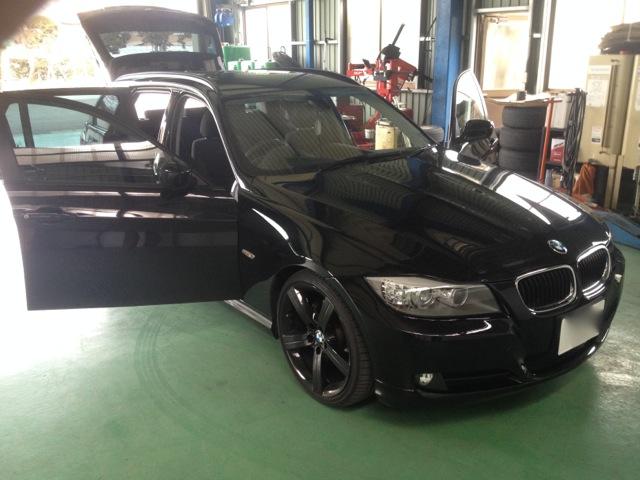 BMW bmw 3シリーズ ツーリング e91 : seiko7.jugem.jp
