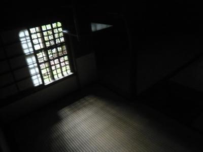 大徳寺 高桐院の茶室
