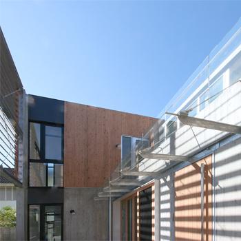 1022京町の家竣工