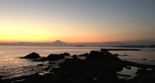 1113富士山