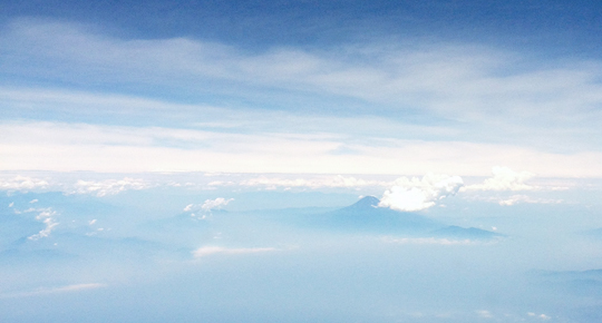 0710富士山