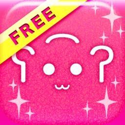 Iphone Ipad無料アプリ 顔文字 絵文字 おすすめランキング Iphoneアプリおすすめランキング By Iphoneアプリ中毒 Crooz Blog