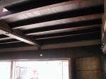 大引き天井板