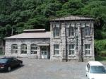旧江尾発電所本館