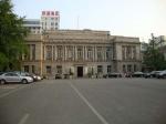 旧満州鉄道本館