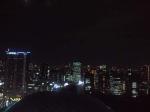 摩天楼の夜景