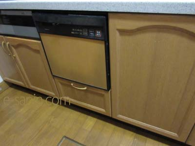 国産食器洗い機