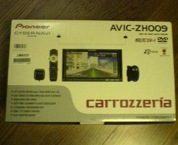 AVIC-ZH009