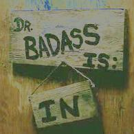 icon: dr. badass