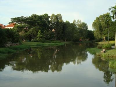 ボタニック公園