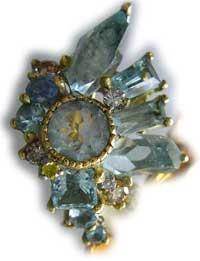 Aquamarine
