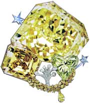 DiamondYellow