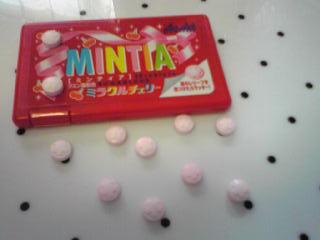 MINTIA☆