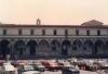 フィレンツェ駅だったかな、これは。
