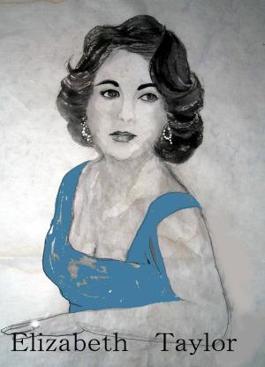 エリザベス・テイラ
