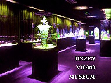 ビードロ美術館