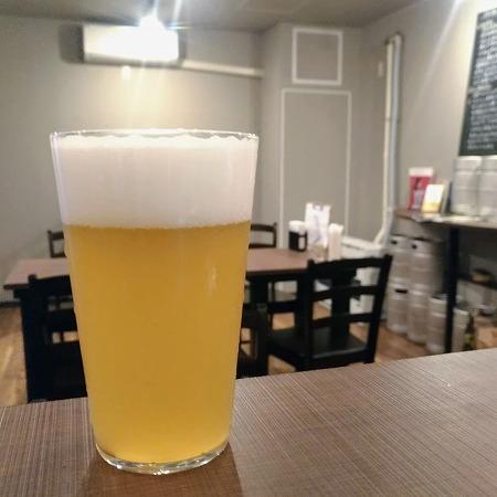 澄川麦酒・ヴァイツェン