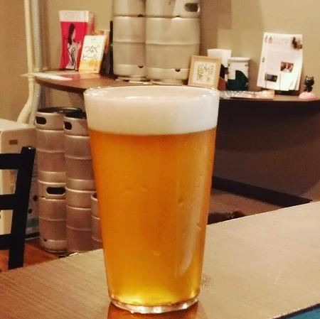 澄川麦酒・りんごホワイト