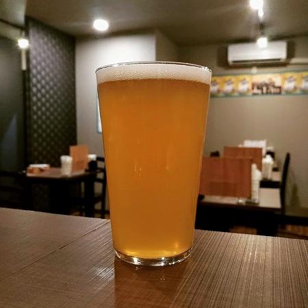 澄川麦酒・トロピカルネクター