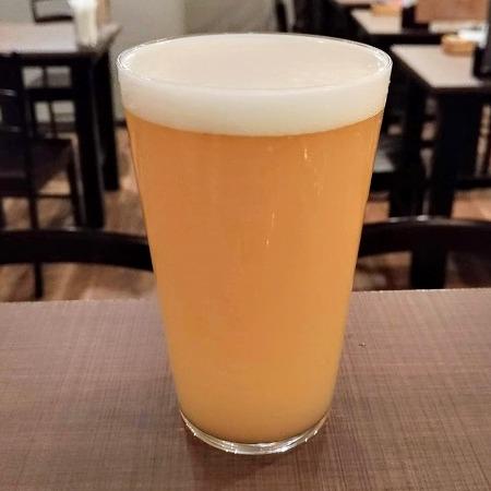 澄川麦酒・ヴァイツェンその6